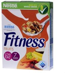 Nestlé Fitness Fruits (375g)