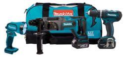 Makita DLX3008M