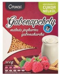 Cornexi Málnás-joghurtos gabonakarika (300g)