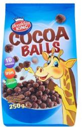 Breakfast King Cocoa Balls (250g)