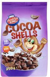 Breakfast King Cocoa Shells (250g)