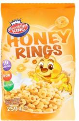 Breakfast King Honey Rings (250g)