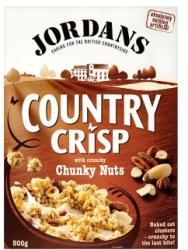 Jordans Country Crisp Chunky Nuts (500g)