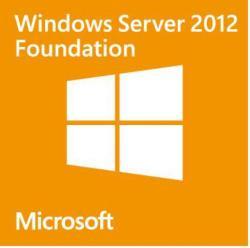 Microsoft Windows Server 2012 R2 Foundation ENG D-WINFD-344938-111