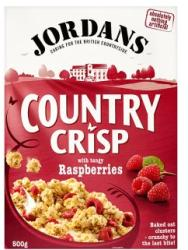 Jordans Country Crisp Raspberries (500g)