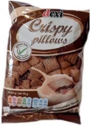 Dexi Gluténmentes csokoládés párnák (150g)