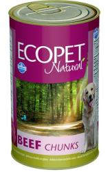 Farmina ECOPET Natural - Beef Chunks 1,25kg