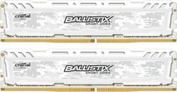 Crucial Ballistix Sport 32GB (2x16GB) DDR4 2400MHz BLS2C16G4D240FSC