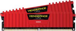 Corsair Vengeance LPX 16GB (2x8GB) CMK16GX4M2B3733C17R