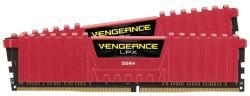 Corsair Vengeance LPX 16GB (2x8GB) DDR4 3200MHz CMK16GX4M2B3200C14R