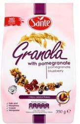 Sante Granola gránátalmás müzli (350g)
