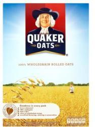 Quaker Oats Zabpehely (1kg)