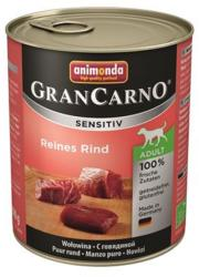 Animonda GranCarno Sensitiv - Beef 800g