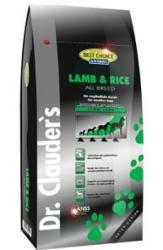 Dr.Clauder's Best Choice - Adult Lamb & Rice 4kg