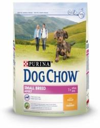 Dog Chow Small Breed Adult Chicken 2,5kg