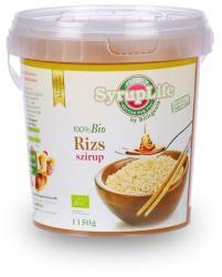 SyrupLife Bio rizs szirup (1150g)