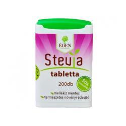Eden Premium Stevia tabletta (200db)