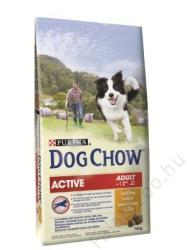 Dog Chow Active 3x14kg