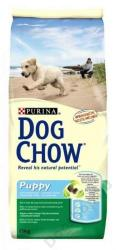Dog Chow Puppy Chicken 4x2,5kg