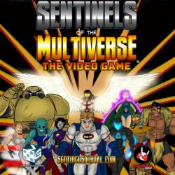 Handelabra Games Sentinels of the Multiverse (PC)