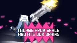 Triangle Studios It Came from Space and ate our Brains (PC)
