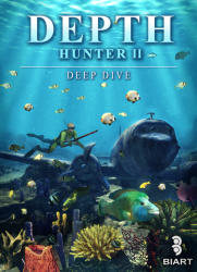 Biart Company Depth Hunter II Deep Dive (PC)