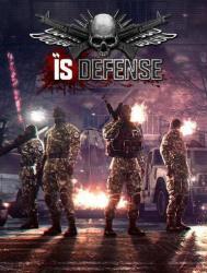 Destructive Creations IS Defense (PC)