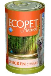 Farmina ECOPET Natural - Chicken Chunks 1,25kg