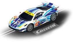 """Carrera GO!!! Ferrari 458 Italia GT2 """"AF Corsa No. 54"""" 1/43 pályaautó 20064024"""