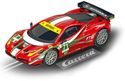 Carrera Go!!! Ferrari 458 Italia GT2 No. 71 1/43-as pályaautó 20061277