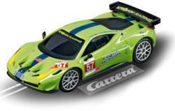 """Carrera Go!!! Ferrari 458 Italia GT2 """"Krohn Racing No. 57"""" 1/43 pályaautó 20064005"""