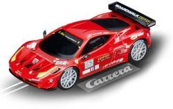 Carrera Go!!! Ferrari 458 Italia GT2 Risi Competizione 1/43 pályaautó 20061211