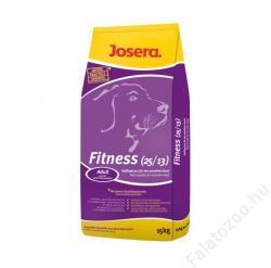 Josera Fitness (25/13) 3x15kg