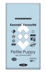 Kennels' Favourite Petite Puppy 2kg
