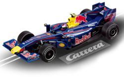 Carrera Digital 143 Red bull RB5 Sebastian Vettel No. 15 1/43 pályaautó 20041330