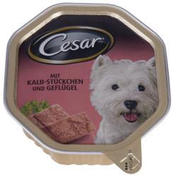 Cesar Veal & Chicken 150g