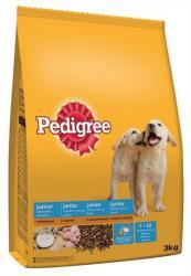 Pedigree Junior - Poultry 3kg