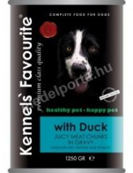 Kennels' Favourite Duck 400g