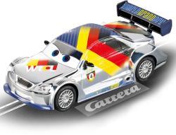 Carrera GO!!! Max Schnell 1/43 pályaautó 20061290