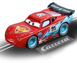 Carrera GO!!! Verdák Ice Racers Villám McQueen 1/43 pályaautó 20064023