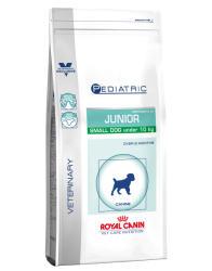 Royal Canin Pediatric Junior Small Dog 400g