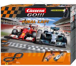 Carrera Go!!! Final Lap autópálya szett 20062365