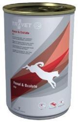 Trovet Renal & Oxalate RID 400g