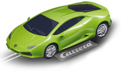 Carrera Go!!! Lamborghini Huracán LP610-4  1/43 pályaautó 20064029
