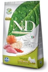 Farmina N&D Grain Free Adult Mini - Boar & Apple 2,5kg
