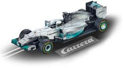 Carrera Go!!! Mercedes-Benz F1 W05 Hybrid  L. Hamilton 1/43 pályaautó 20064039