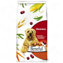 Beneful Original - Beef & Vegetables 2x12kg