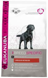 Eukanuba Adult Labrador Retriver CKN 2,5kg
