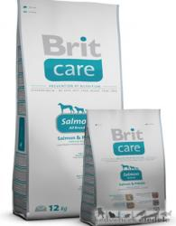Brit Care - Salmon All Breed 12kg