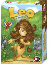 Abacus Spiele Leo